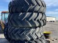 2000 John Deere 620/70R46 FLOTATION TIRES Wheels / Tires / Track