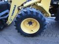 Yanmar V4-6 Wheel Loader