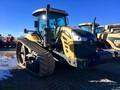 2015 Challenger MT765E Tractor