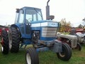 1984 Ford New Holland 7710 Tractor