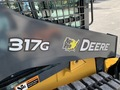 2021 Deere 317G Skid Steer