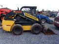 New Holland L228 Skid Steer