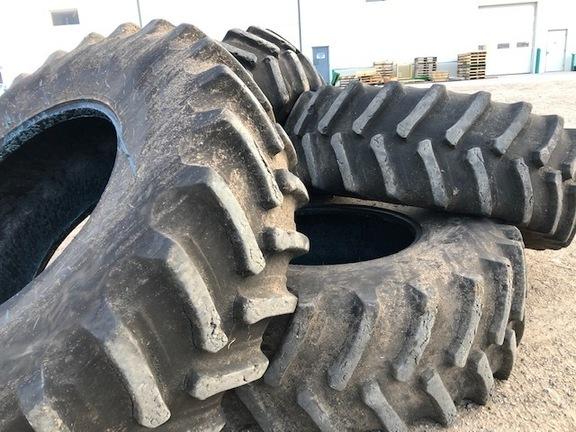 2019 Firestone 650/85R38 Miscellaneous