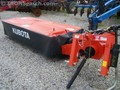 2016 Kubota DM1024 Disk Mower