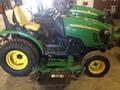 2009 John Deere 2320 Tractor