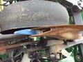 2011 John Deere 1890 Air Seeder