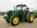 2019 John Deere 6195R Tractor