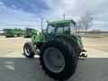 1981 Deutz-Fahr DX160 Tractor