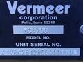 2014 Vermeer MC3700 Mower Conditioner