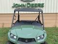 2021 John Deere XUV590M ATVs and Utility Vehicle