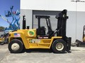 2008 Yale GDP360EB Forklift