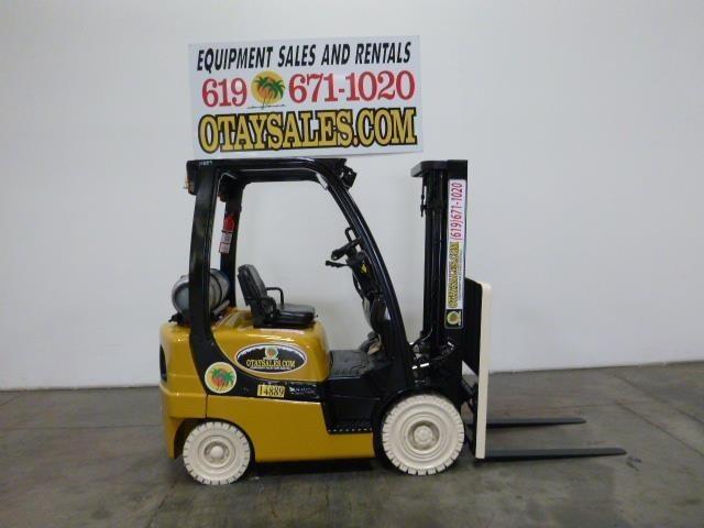 2008 Yale GLP040RF Forklift