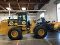 2016 Deere 544K Wheel Loader