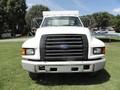1995 Ford F750 Semi Truck