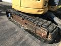 2013 John Deere 75D Excavators and Mini Excavator