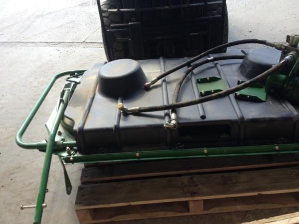 John Deere BH90153 Harvesting Attachment