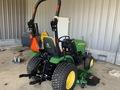 2011 John Deere 2320 Tractor