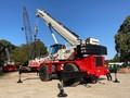 2021 Link-Belt 100RT Crane