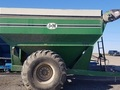 2002 J&M 525 Grain Cart