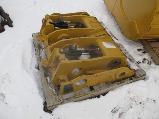 Caterpillar 924K Wheel Loader