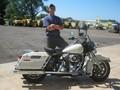 2008 Harley Davidson Road King ATVs and Utility Vehicle