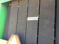 2002 John Deere 467 Silage Special Round Baler