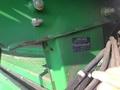 2007 John Deere 9760 STS Combine