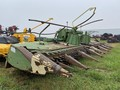 Krone EasyCollect 6000 Forage Harvester Head
