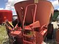 Trioliet TRIOMIX 2-1200 Feed Wagon