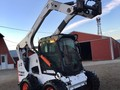 2013 Bobcat S770 Skid Steer