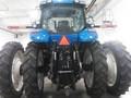2008 New Holland T8020 Tractor