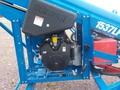 2021 Brandt 1537LP+ Augers and Conveyor