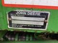 1990 John Deere 435 Round Baler