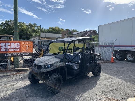 2021 John Deere 590M ATVs and Utility Vehicle