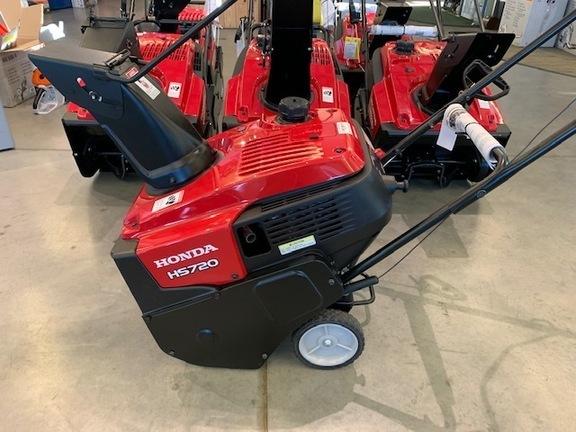 2020 Honda HS720AMA Snow Blower