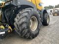 2016 New Holland FR650 Self-Propelled Forage Harvester