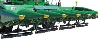 2013 Yetter 5000 Harvesting Attachment