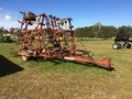 Krause 4126 Field Cultivator
