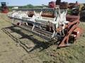 International Harvester 810 Platform