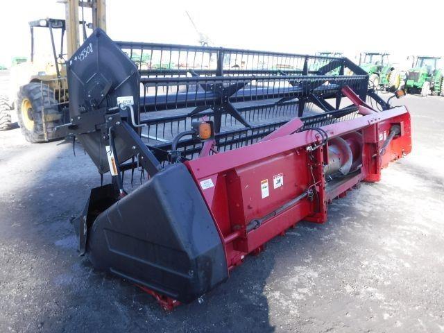 1998 Case IH 1020 Platform