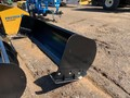 2020 Hoover SNP120 Loader and Skid Steer Attachment
