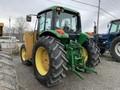 John Deere 6430 Tractor