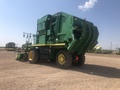2013 John Deere CS690 Cotton Equipment