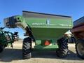 2011 Brent 678 Grain Cart
