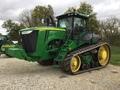2014 John Deere 9560RT Tractor