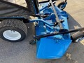 1996 New Holland CM222 Lawn and Garden