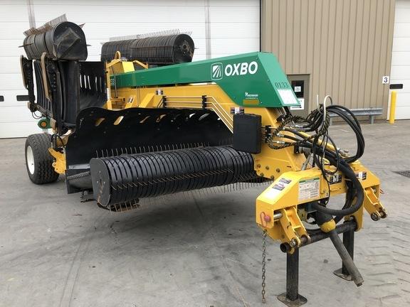 2018 Oxbo 2334 Merger