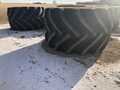 2020 Goodyear LSW1250/35R46 Wheels / Tires / Track