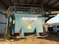 2019 Amadas 2120 Peanut Equipment