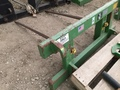 MDS 5202 Loader and Skid Steer Attachment